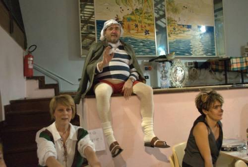 Ancona, lutto a Collemarino: è morto Silvano Accoroni, indimenticato pallavolista