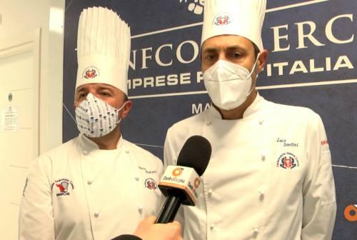 Ancona, i ristoratori: «Rischiamo il collasso, fateci lavorare»