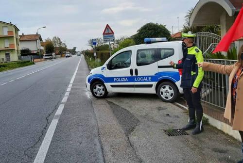 Fano, il Comune investe in sicurezza stradale: in arrivo nuovi autovelox