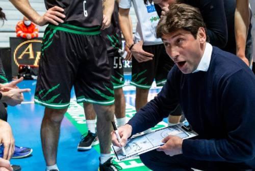 Campetto Basket, Rajola: «Veniamo da un periodo duro, ora dobbiamo lavorare»