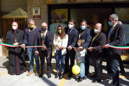 Coldiretti e Campagna Amica inaugurano il Mercato Dorico ad Ancona