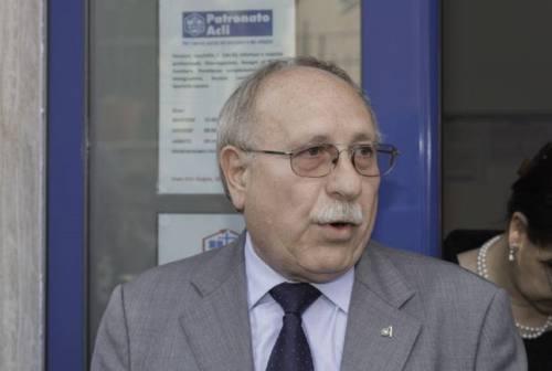 Tolentino: addio a Gioacchino De Angelis, «persona straordinaria», vicino a chi aveva bisogno