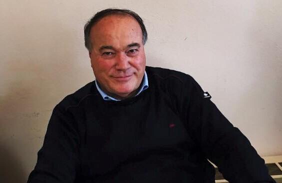 Tonino Salvatori