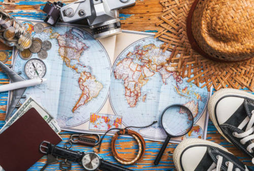Senigallia, intervista a Monia Bonazza dell'agenzia Viaggi di Velluto: «Nessun virus ci toglierà mai il desiderio di viaggiare»