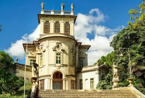 Loreto si appella al Ministero per Villa Gigli. Giampaoli: «Potrebbe diventare un museo»