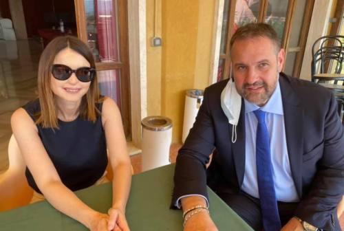 Italia Viva nomina i vertici regionali: Fabio Urbinati e Lucia Annibali alla guida del partito