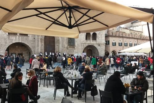 Ascoli, il Comune in soccorso dei ristoratori senza spazi all'aperto. Metà dei locali a rischio