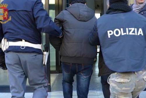 Ascoli: aumentano arresti, sequestri di droga e  stranieri espulsi. Il bilancio della polizia