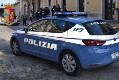 Maxi furti a Osimo e Monte Roberto, tre arresti