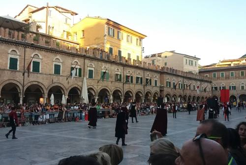 """Turismo, Ascoli si promuove sulla """"Via della Seta"""""""
