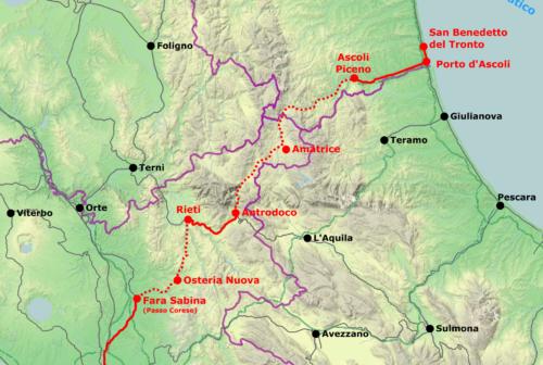 Ferrovia Ascoli-Roma: le minoranze consiliari sollecitano la Regione