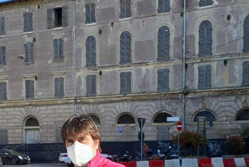 Biancani: «Inserire il recupero del San Benedetto nel piano triennale della cultura»