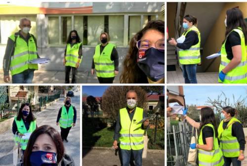 Pesaro, partita la consegna dei buoni spesa: 230 euro a nucleo familiare in media