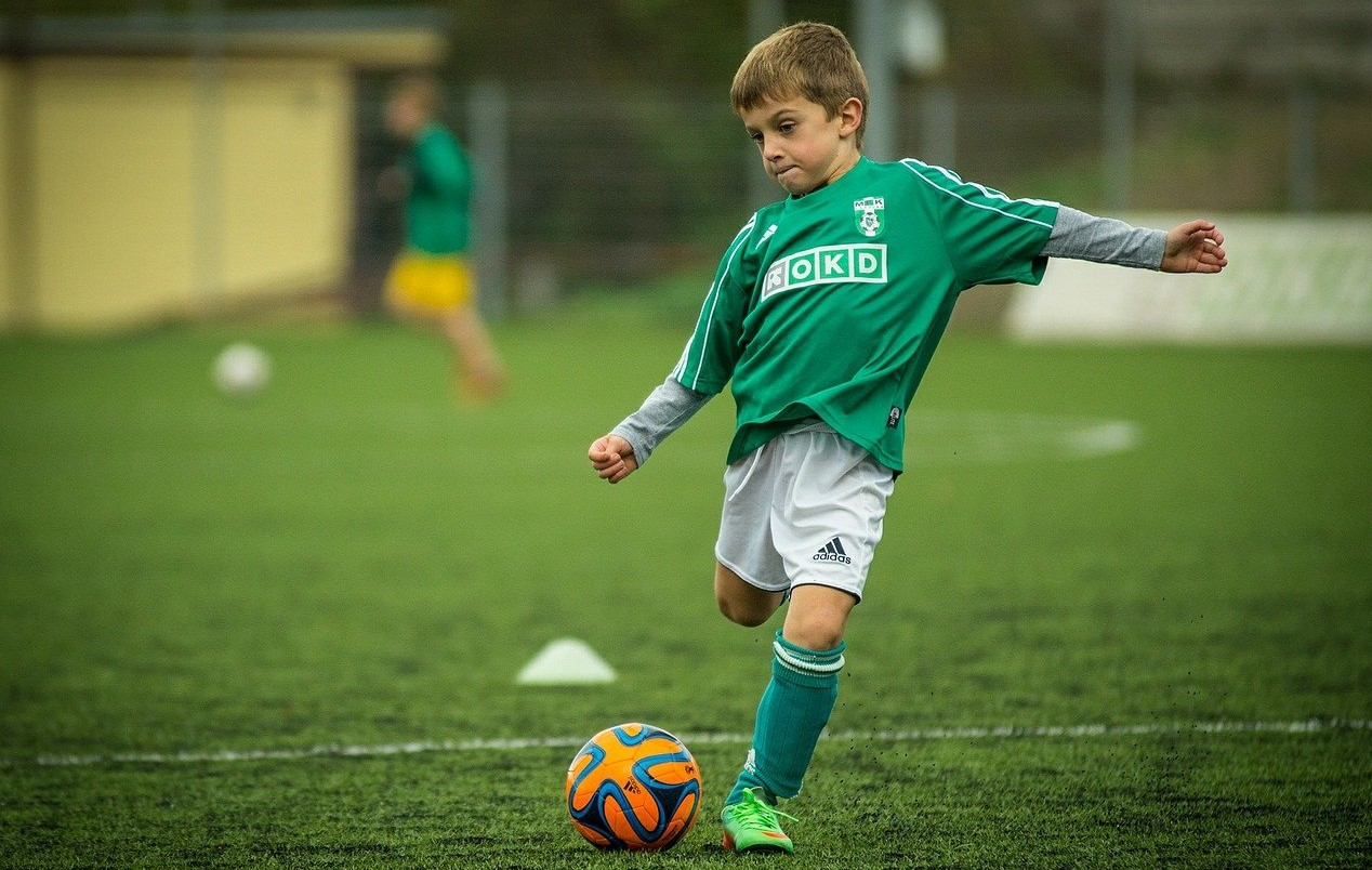 calcio, sport, bambini, giovani, gioco, attività sportive