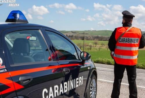 Mondolfo, droga nascosta in un vano segreto dell'auto: arrestati tre giovani con 1 etto di stupefacenti