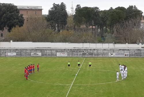 Calcio Eccellenza, il derby di Jesi dice Anconitana