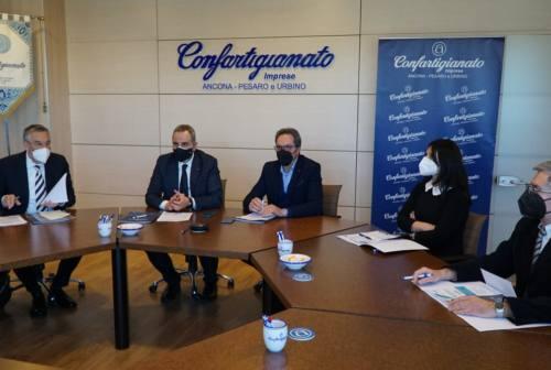 Scuola per imprenditori di Confartigianato, Sabbatini: «Uno strumento per resistere»