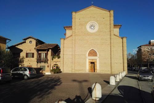"A San Giuseppe l'ultimo saluto a Gilberto Fabrizi, il ""Bianco"""
