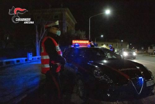 Ritornano droga e alcol nella movida di Senigallia, sanzioni per il coprifuoco