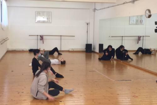 A Serra de' Conti il progetto di danza inclusiva
