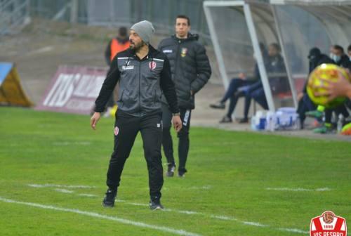 Calcio, per la Vis Pesaro sfida importante ad Arezzo