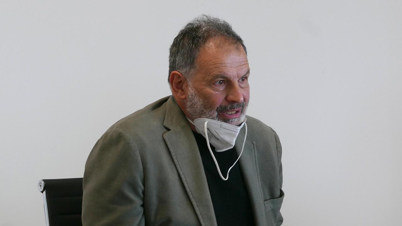 Egidio Muscellini