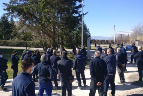 Ascoli, sciopero di 40 ore alla Elettropicena Sud: lavoratori vogliono il rinnovo del contratto