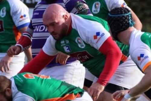 Rugby Jesi, c'è Santini in mischia: «Giocatore e allenatore, coi giovani ho ritrovato tutta la voglia»