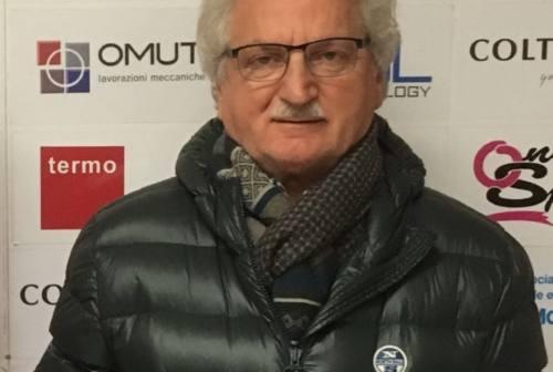 """Addio a Gilberto Focanti, """"Tagnin"""": calcio di Jesi e Vallesina in lutto"""
