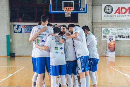 Basket: per la Ristopro Fabriano rinviata un'altra partita