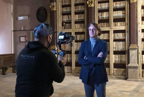 Turismo, verso l'accordo con la Lombardia e primo ciak del ct Mancini: Marche pronte a decollare