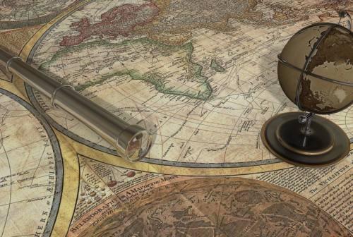 Notte europea della Geografia, Università di Camerino organizza due eventi online