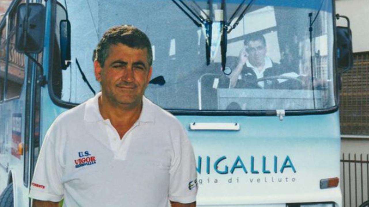 Marco Piaggesi