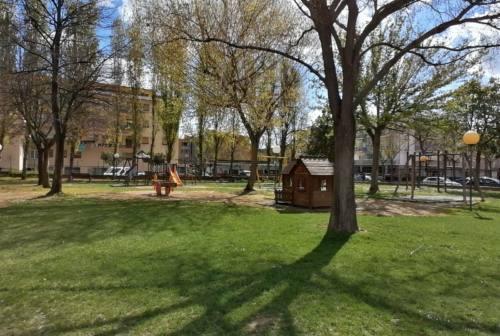 Monteprandone, al via i lavori di riqualificazione del Parco della Conoscenza