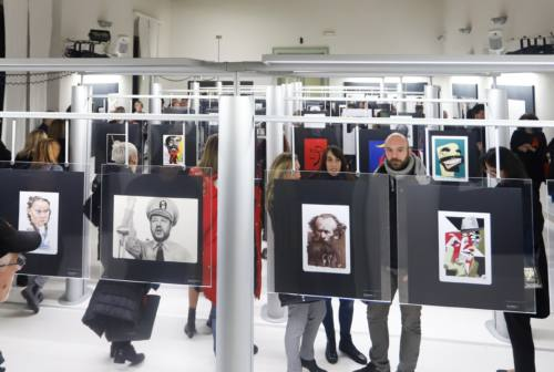 Biennale di umorismo nell'arte di Tolentino: il tema dell'edizione 2021 sarà l'ironia