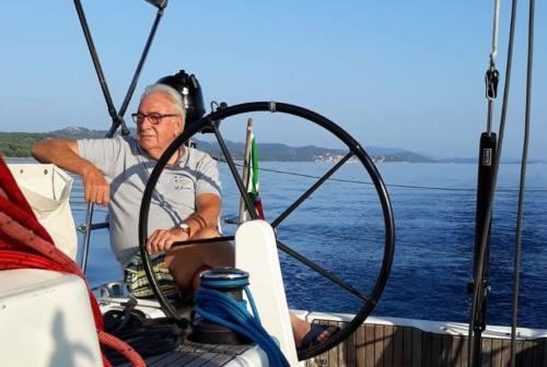 Ancona, la Lega Navale piange lo storico presidente Nicola Basti
