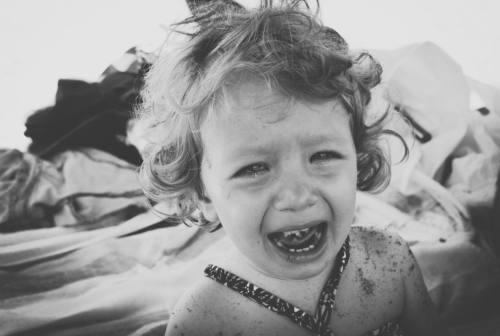 Il pianto del bambino, una bussola per mamma e papà