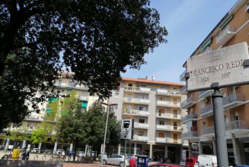 Lega Pesaro: «Riqualificare piazza Redi per fermare i teppisti e rilanciare il commercio»