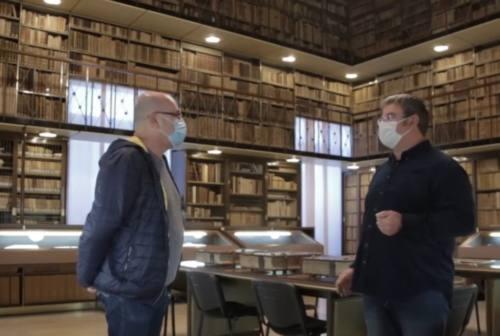 """Jesi: """"Storia, Arte & Cultura"""", al via la rassegna video a palazzo della Signoria"""