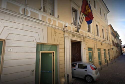 Pesaro, serie di furti con destrezza, ricettazione e una denuncia per stalking