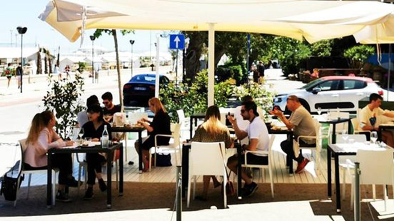 Ristoranti, Senigallia, lungomare, locali, ristorazione,