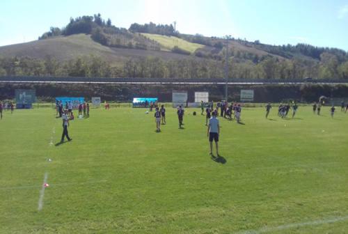 Rugby Jesi, si presenta Go-all: 1 e 2 maggio gli Open Days