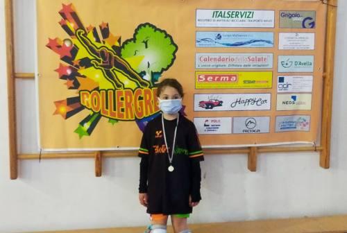 Campionati regionali di Freestyle: Giulia Salerno Mele vince nello speed slalom