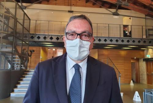 Ciriachino d'Oro e grinta: Rodolfo Giampieri racconta i suoi «otto anni di galoppata entusiasmante» – VIDEO