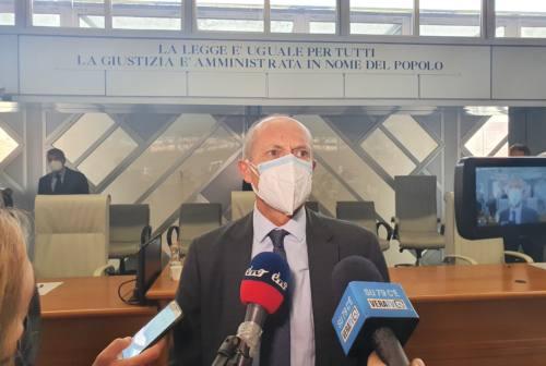 Protocollo criminalità e terrorismo, Sottani: «Nelle Marche pericolo riciclaggio di denaro»