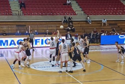Serie B, inizio in trasferta e con derby per l'Aurora Basket