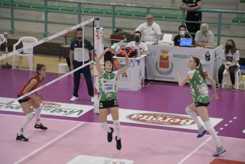Volley: Macerata piange, Vallefoglia prosegue la corsa