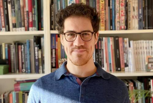 Alla Fondazione Fedrigoni il fumettista Alberto Madrigal in residenza