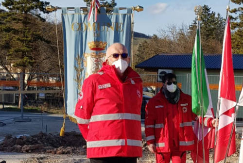 Giornata mondiale della Croce Rossa: intervista a Andrea Galvagno, presidente del comitato regionale