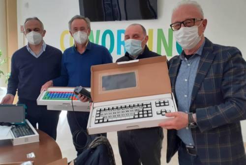 Ascoli, nasce l'Ausilioteca per migliorare l'autonomia dei disabili con le tecnologie